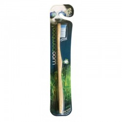 Bamboo toothbrush super soft