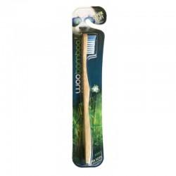Brosse à dents bambou super douce